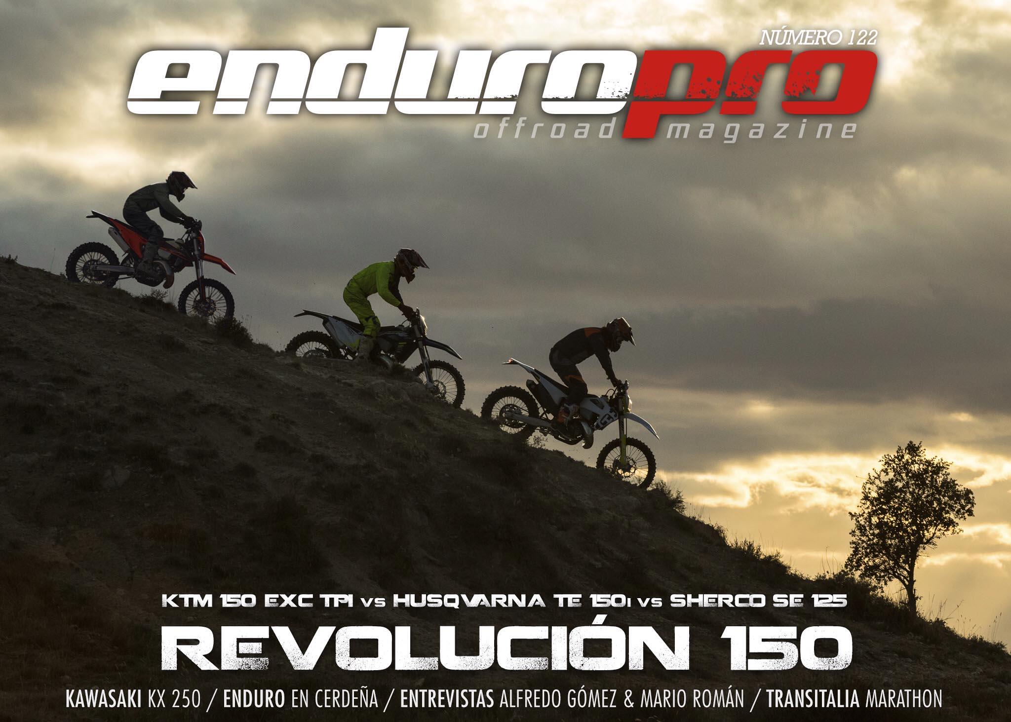 Enduropro 122