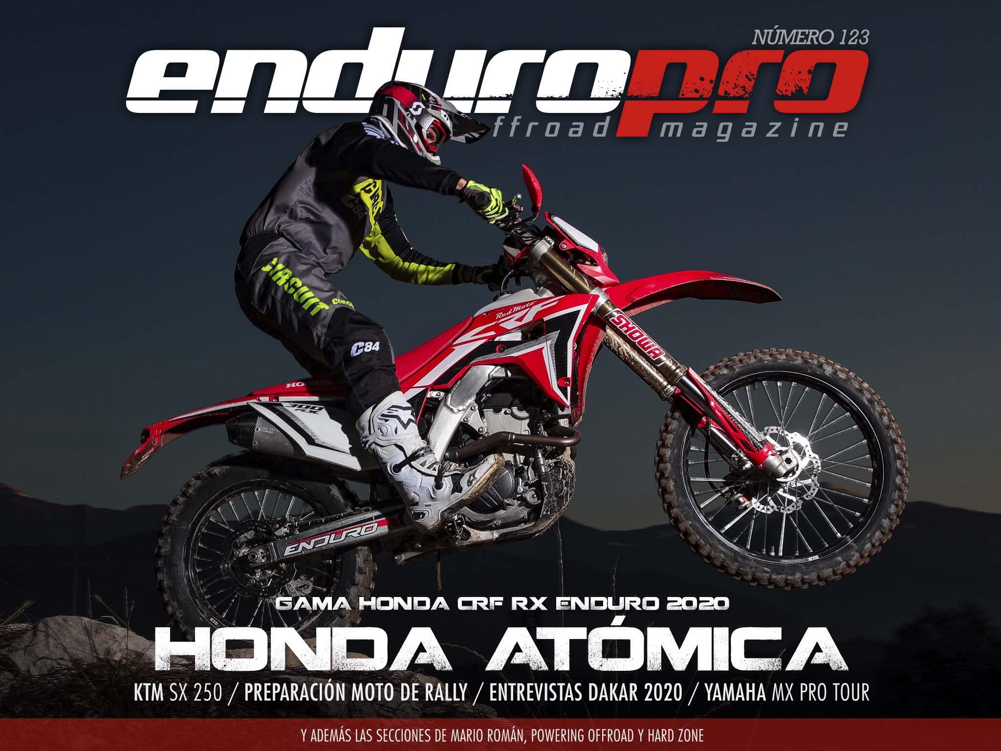 Enduropro 123