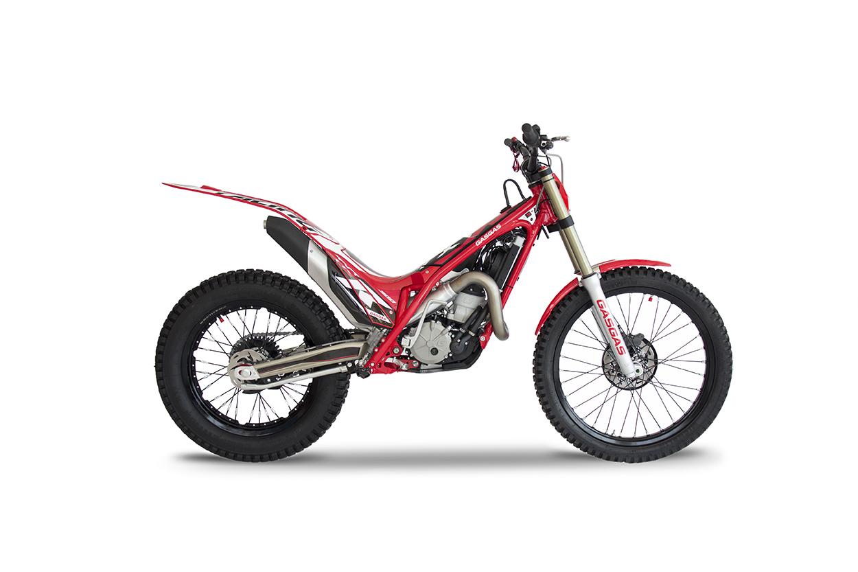 GasGas TXT Racing 2020
