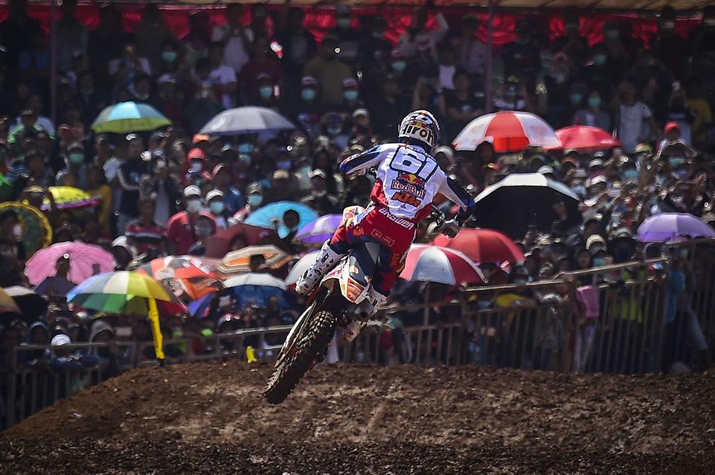calendario provisional motocross 2020