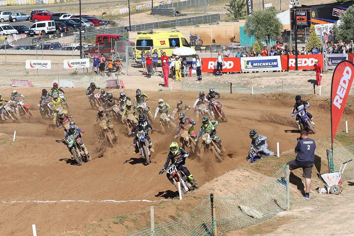 MX1 Motorland Aragón 2019