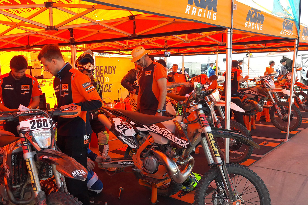 KTM Family&Friends 2019