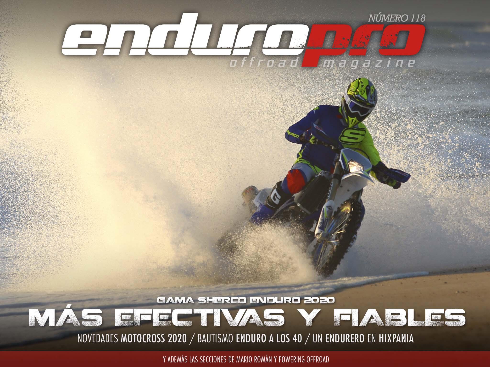 Enduropro 118