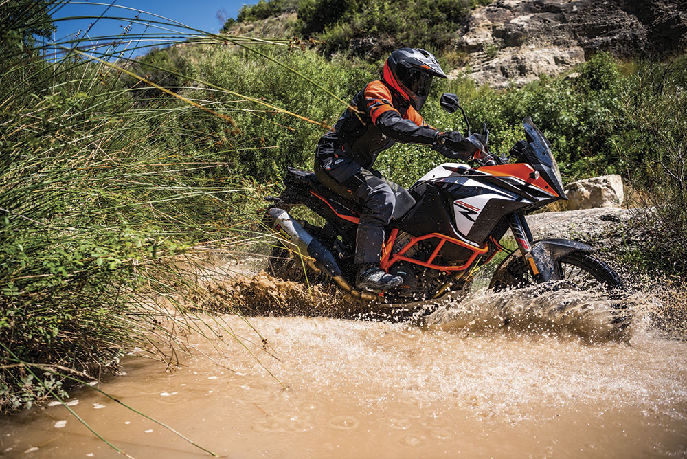 RodiBook Offroad