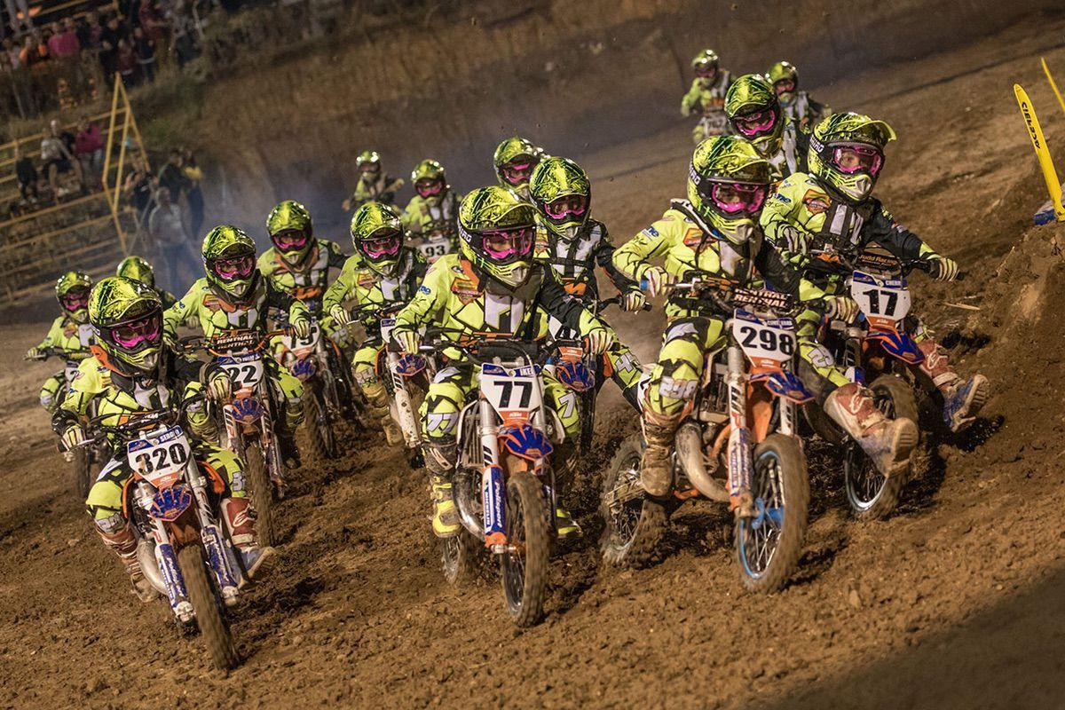 Campeonato de España SX50 2018