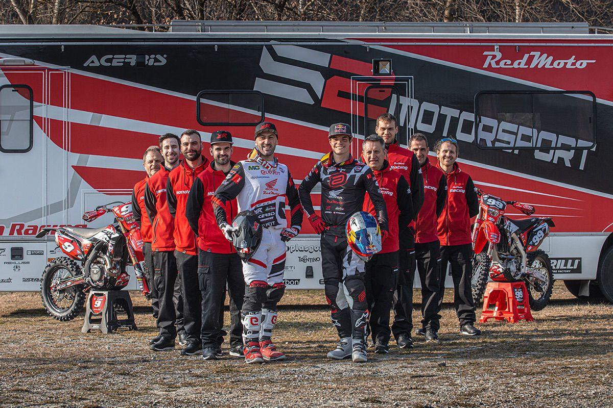 S2 Motorsport 2020