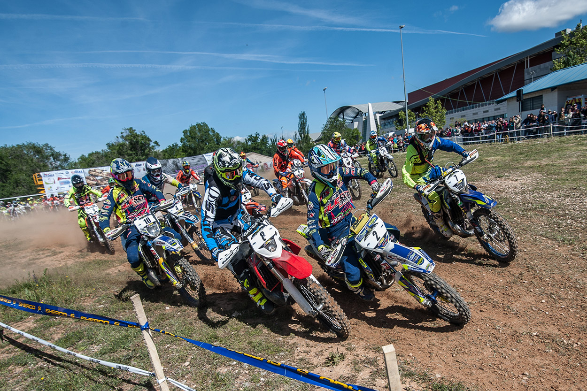 Campeonato de España Cross Country 2018
