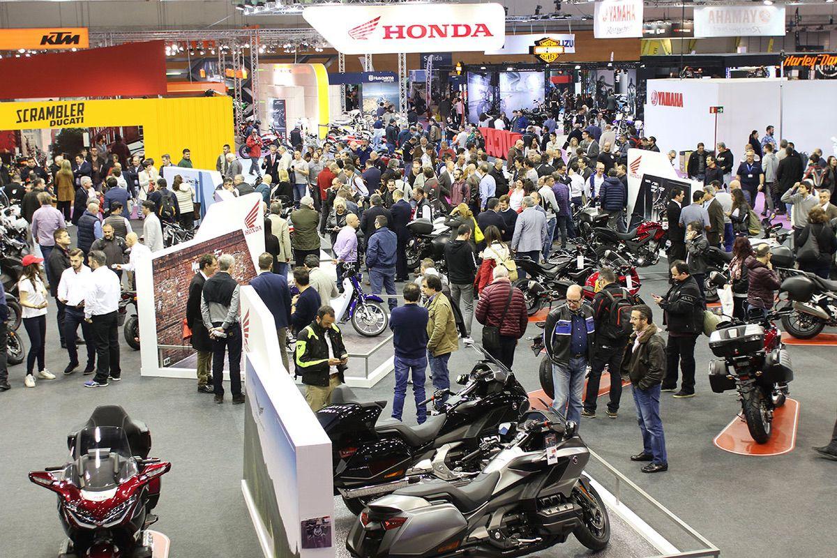 Vive la Moto BCN 2019