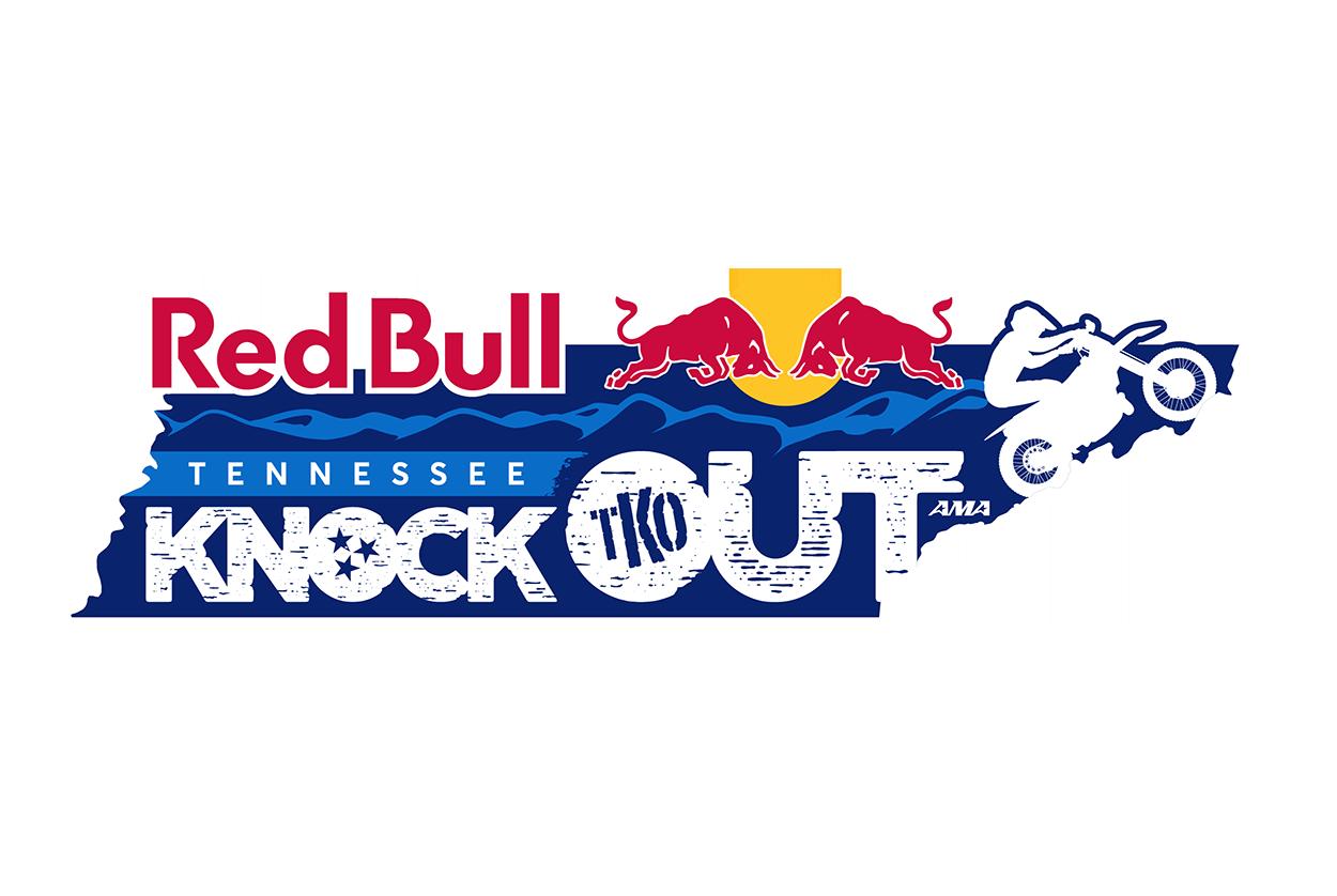 Logo Red Bull TKO