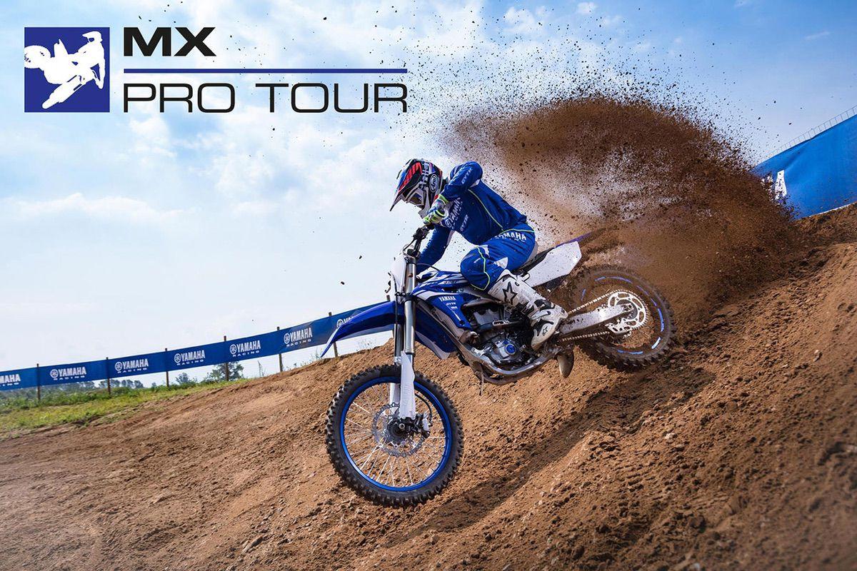 MX PRO TOUR 2018
