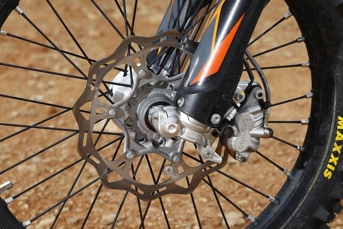 Frenos KTM EXC-F 350 2021