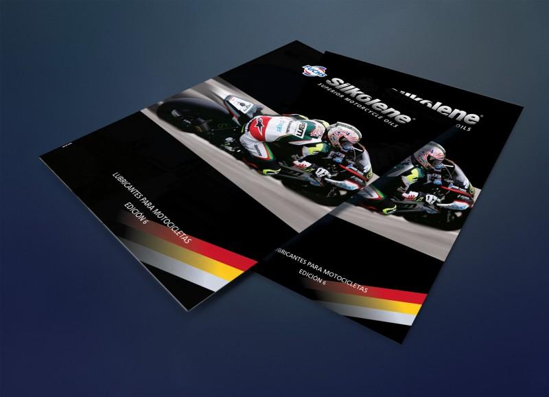 Catálogo Silkolene 2016