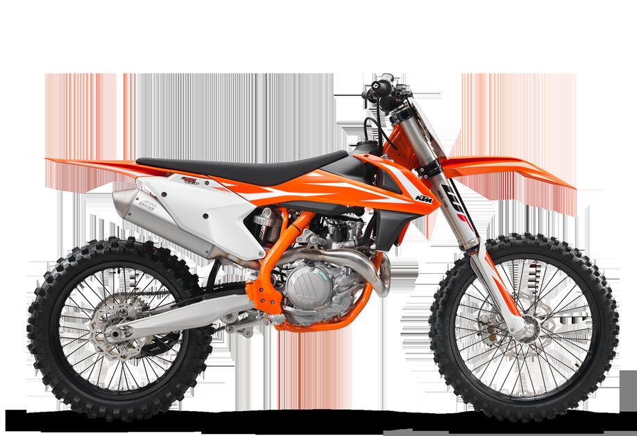 Primera Impresión: KTM Cross-Country y Motocross 2022