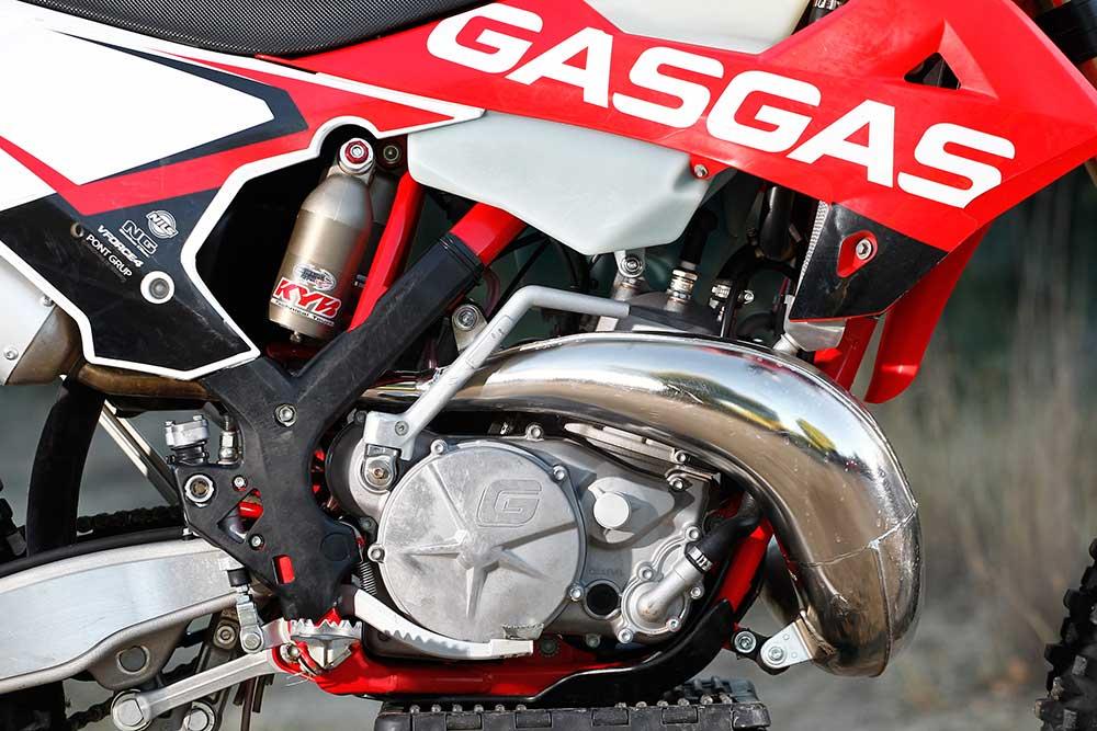 Gas Gas EC 300 / EC 250 2018