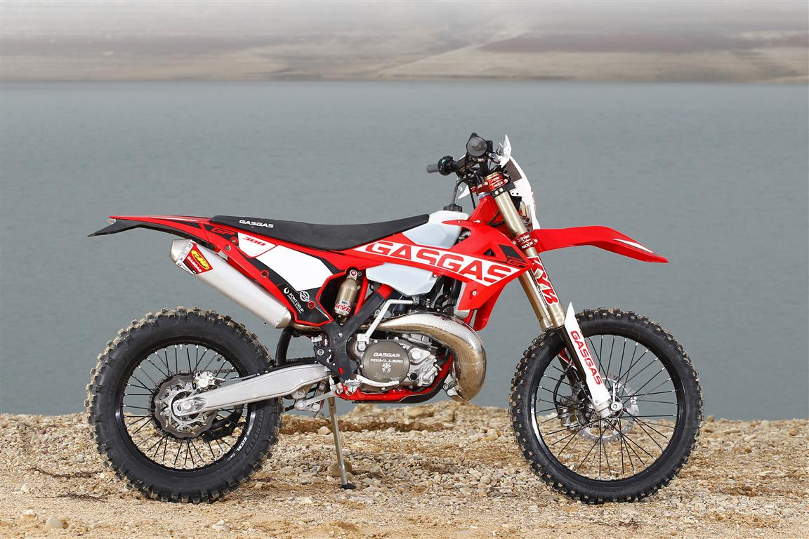 Gas Gas EC300 EnduroGP