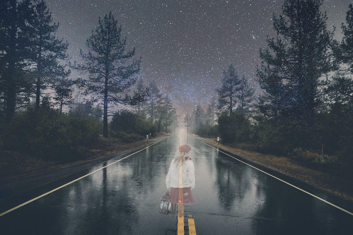 carretera fantasmal 2