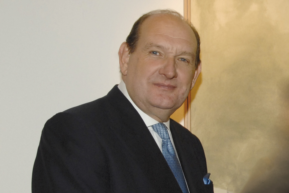 Gigi Corbetta, BMW Ibérica