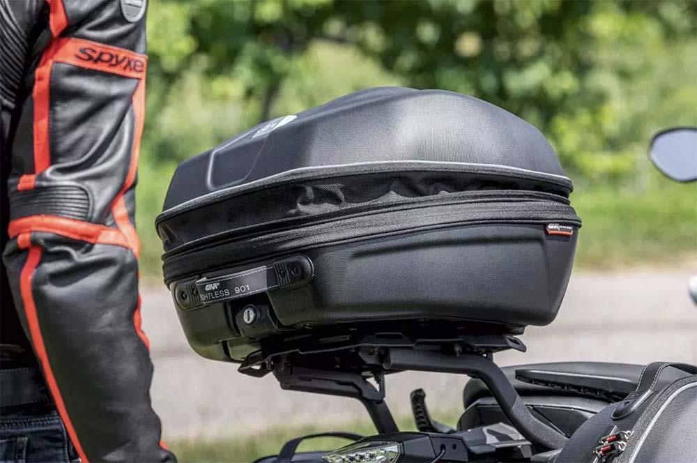 Accesorio moto