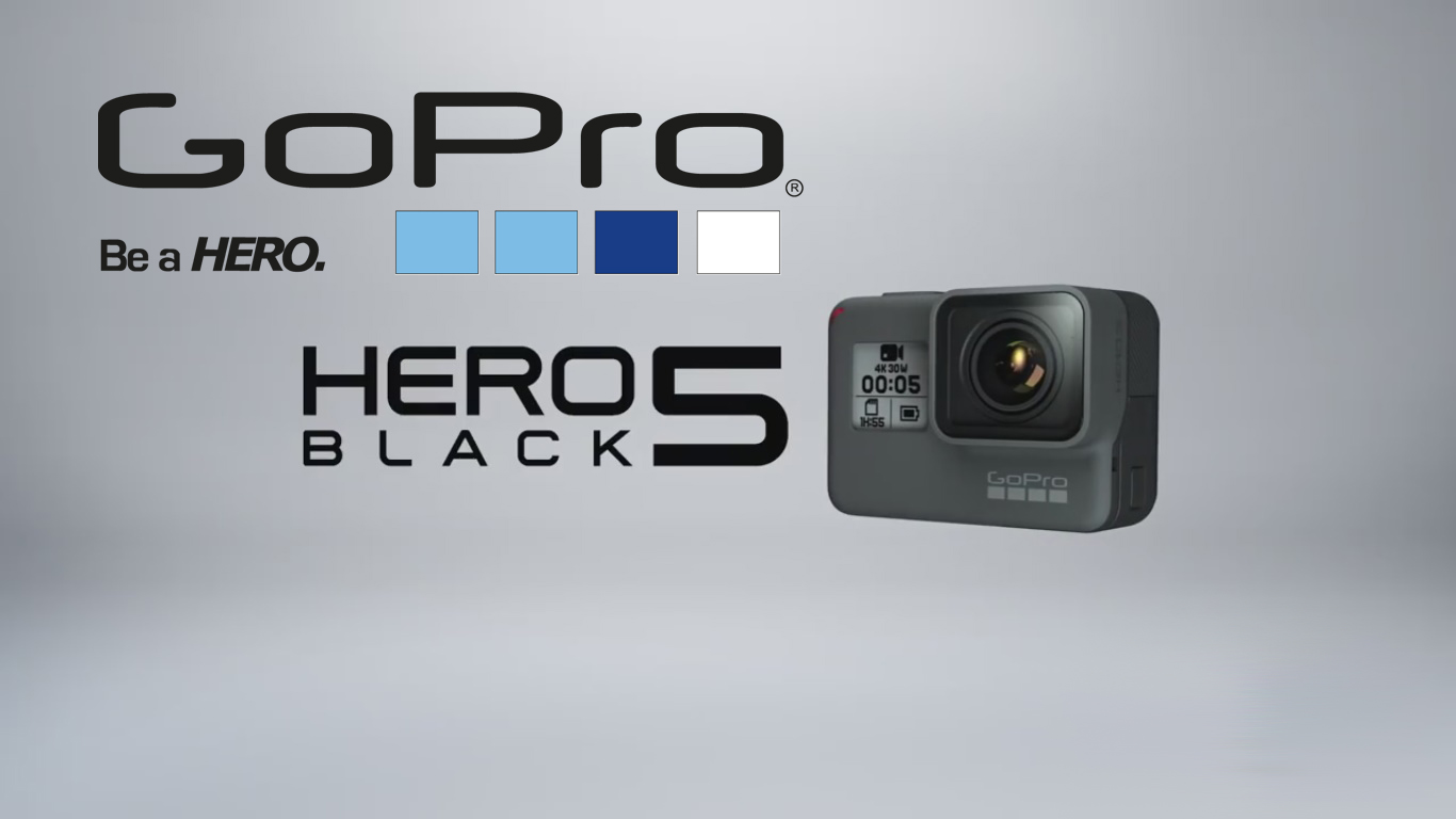 Nueva GoPro Hero 5