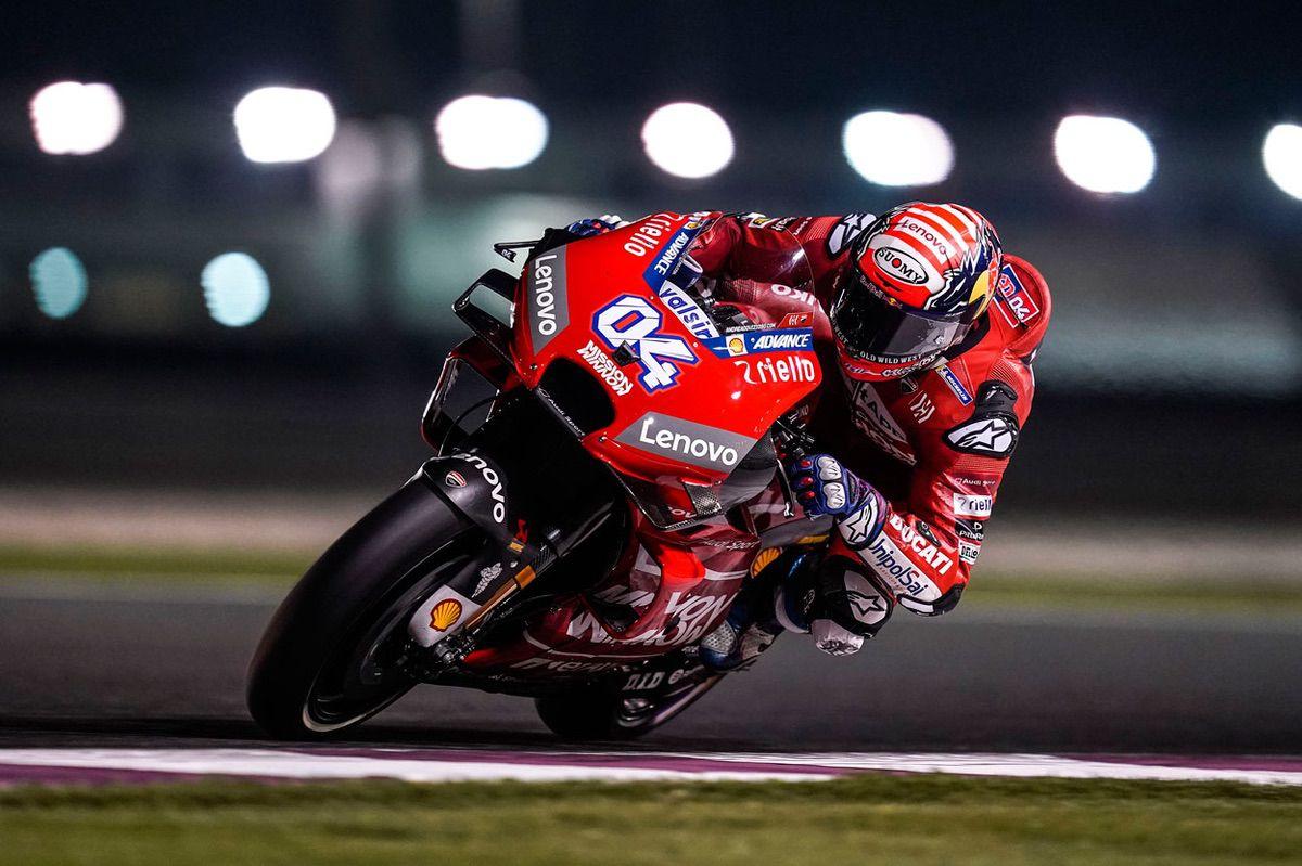 Las 10 cosas que debes saber del GP de Qatar MotoGP