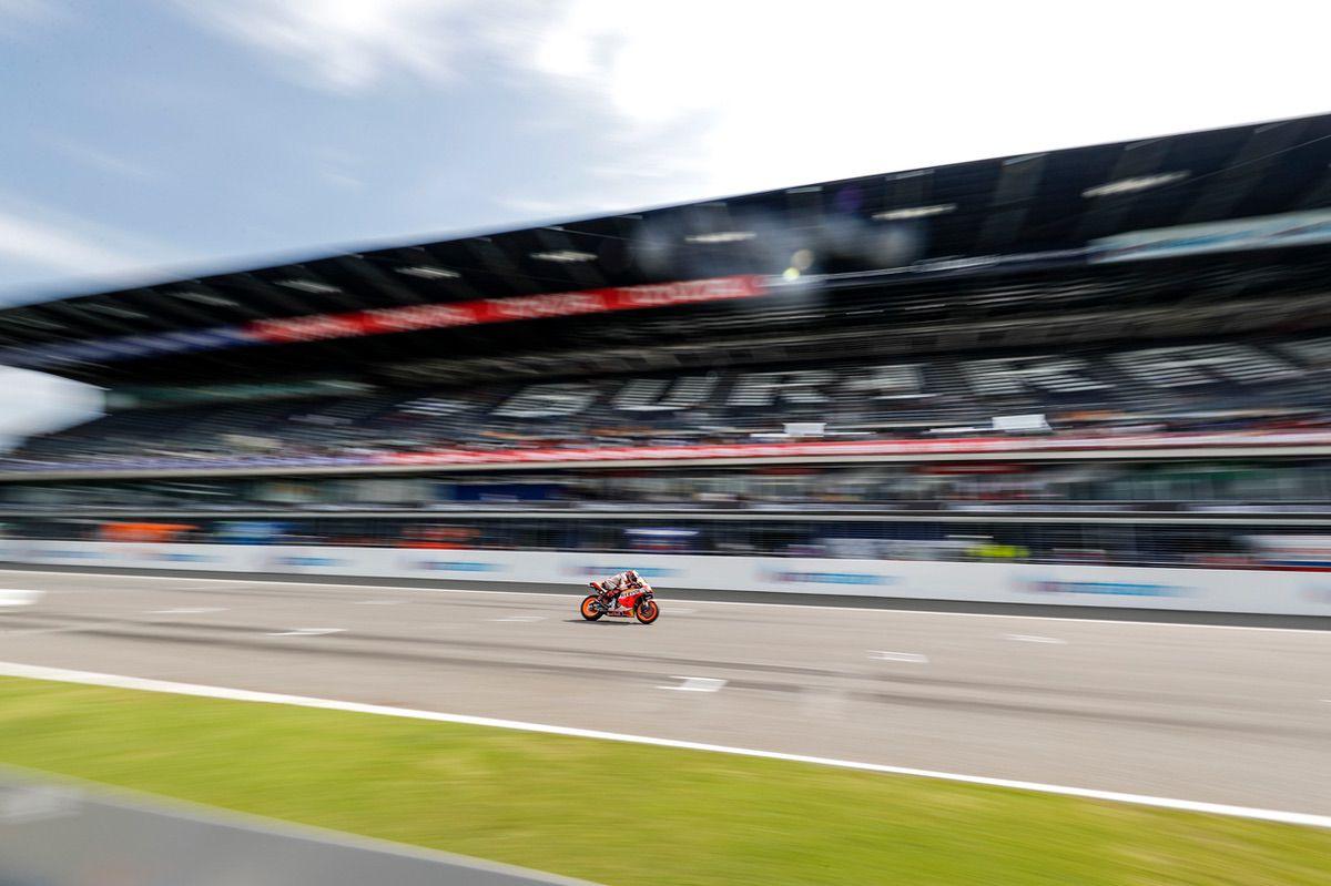 Postpuesto el GP de Tailandia 2020