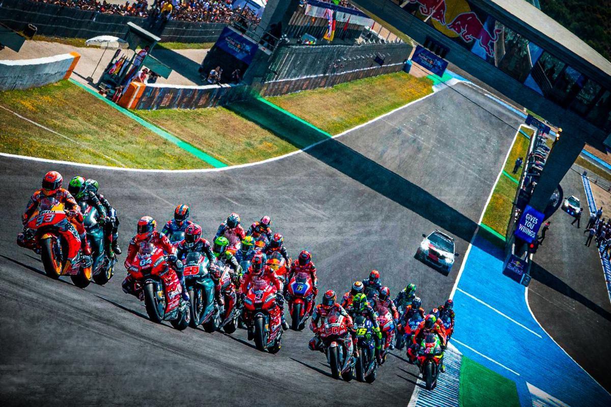 MotoGP: el GP de Jerez confirmado para 2022 y 2023, no para 2024