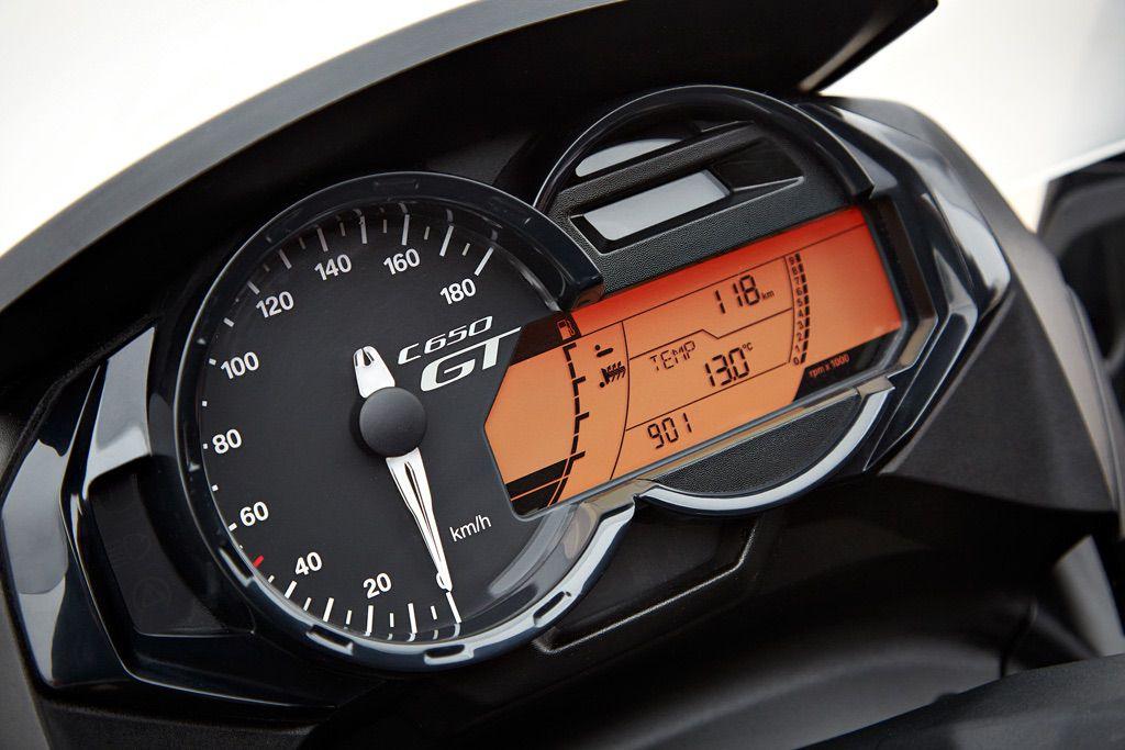 BMW C 650 GT y C 650 Sport: Nueva juventud