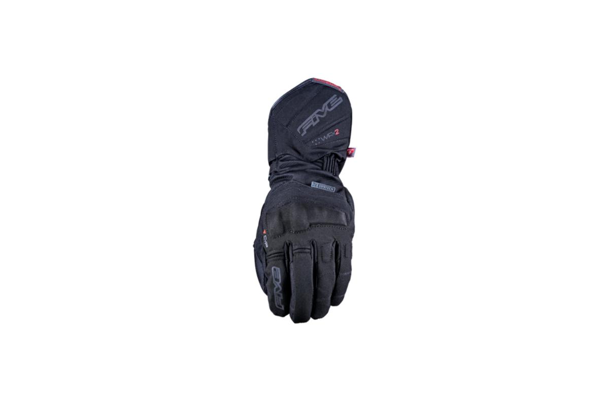 Descubre la gama de guantes Winter de Five