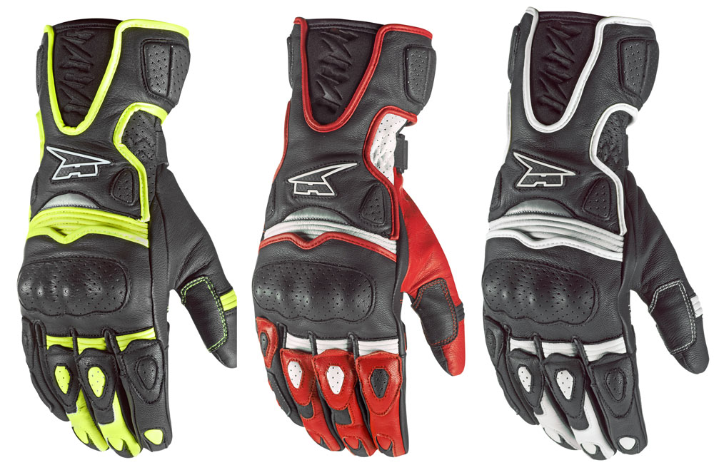 Guantes de moto AXO Fight