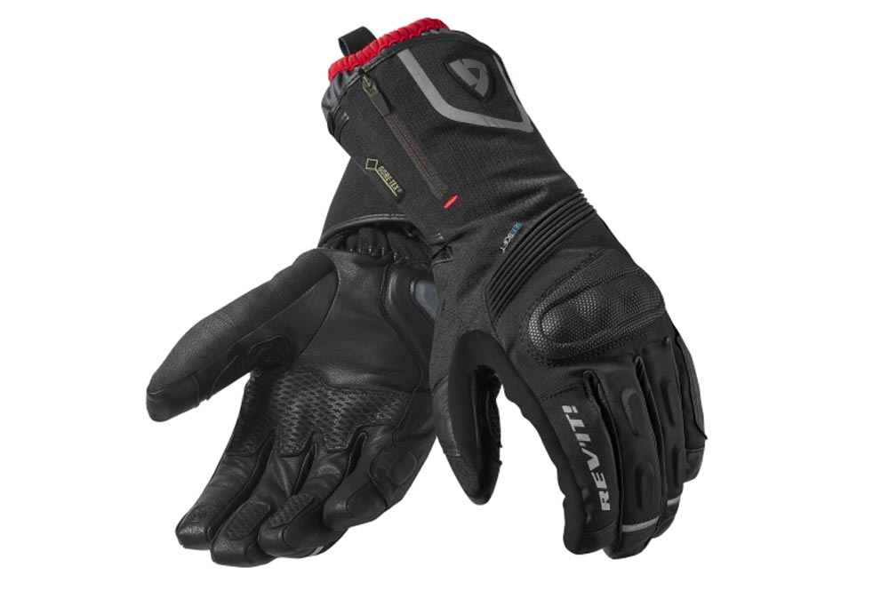Guantes de moto invierno Rev IT
