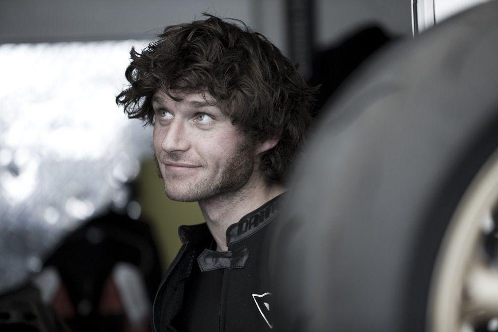 Guy Martin se retira del TT