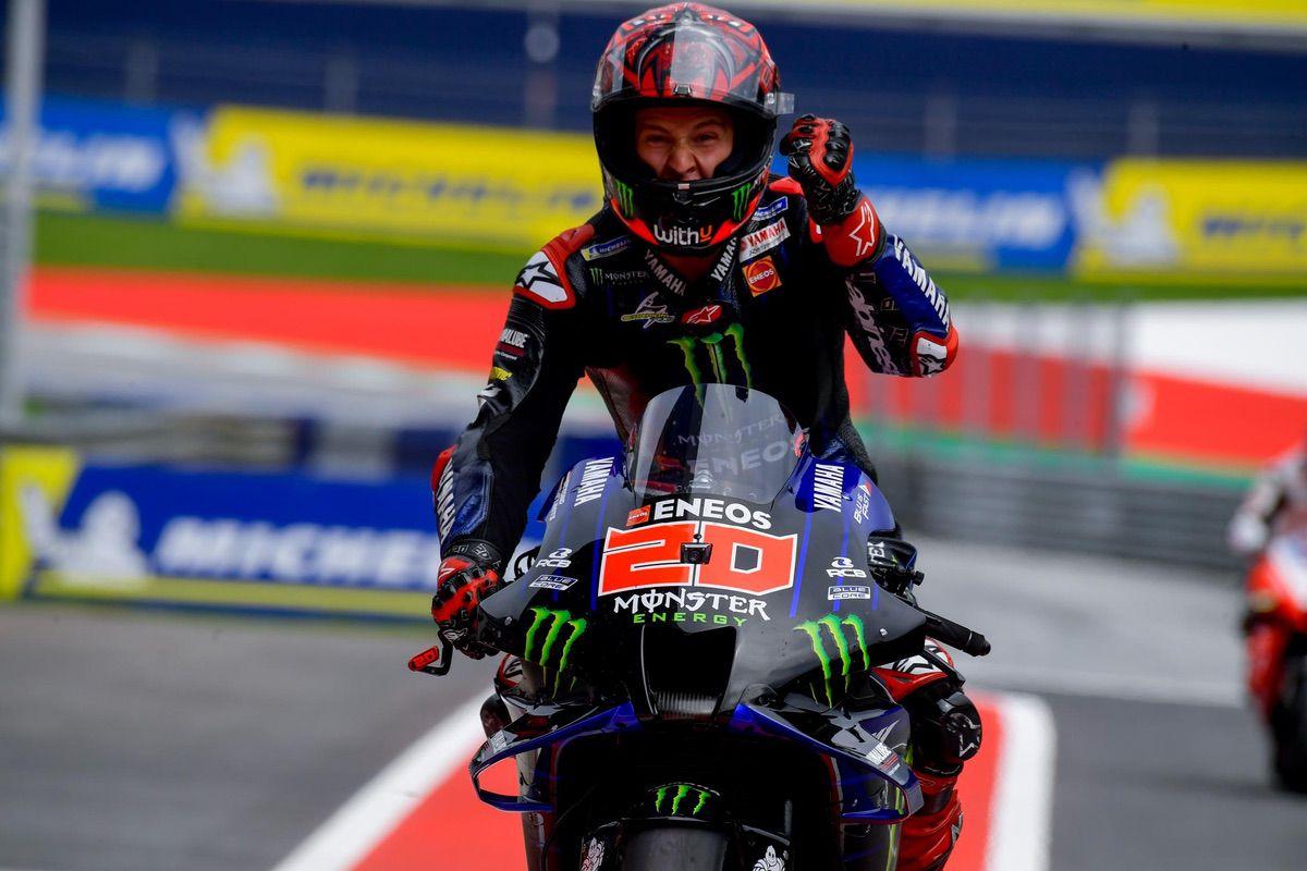 Resultados encuesta: ¿Ves a Fabio Quartararo Campeón de MotoGP en 2021?