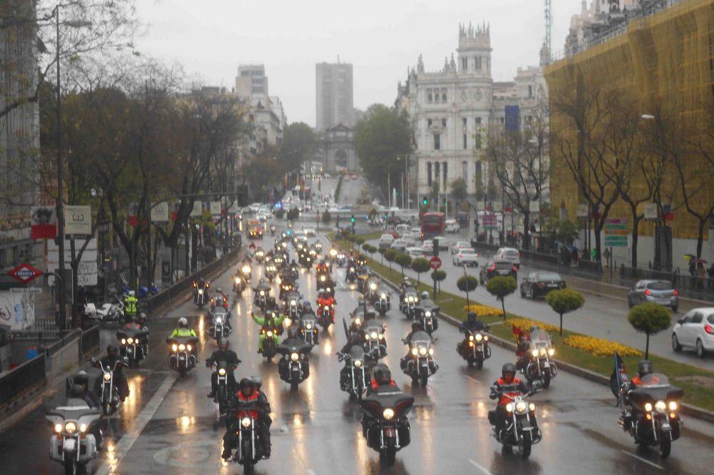 Harley Davidson KM Cero