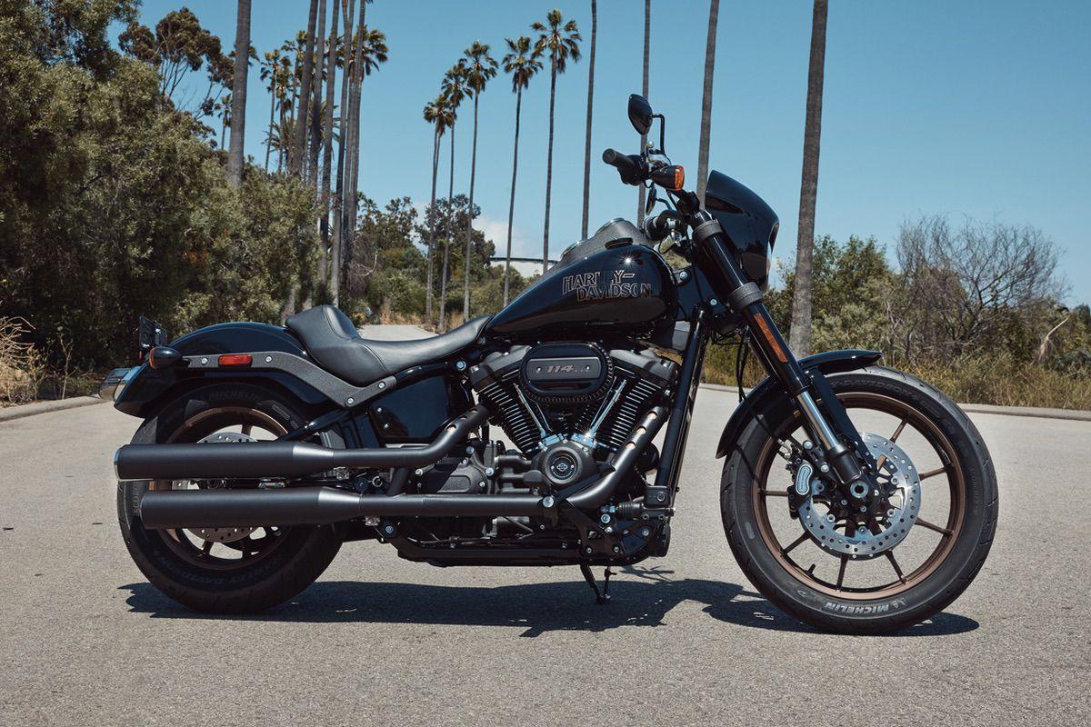 Harley-Davidson se prepara para una revolución a partir del 2020
