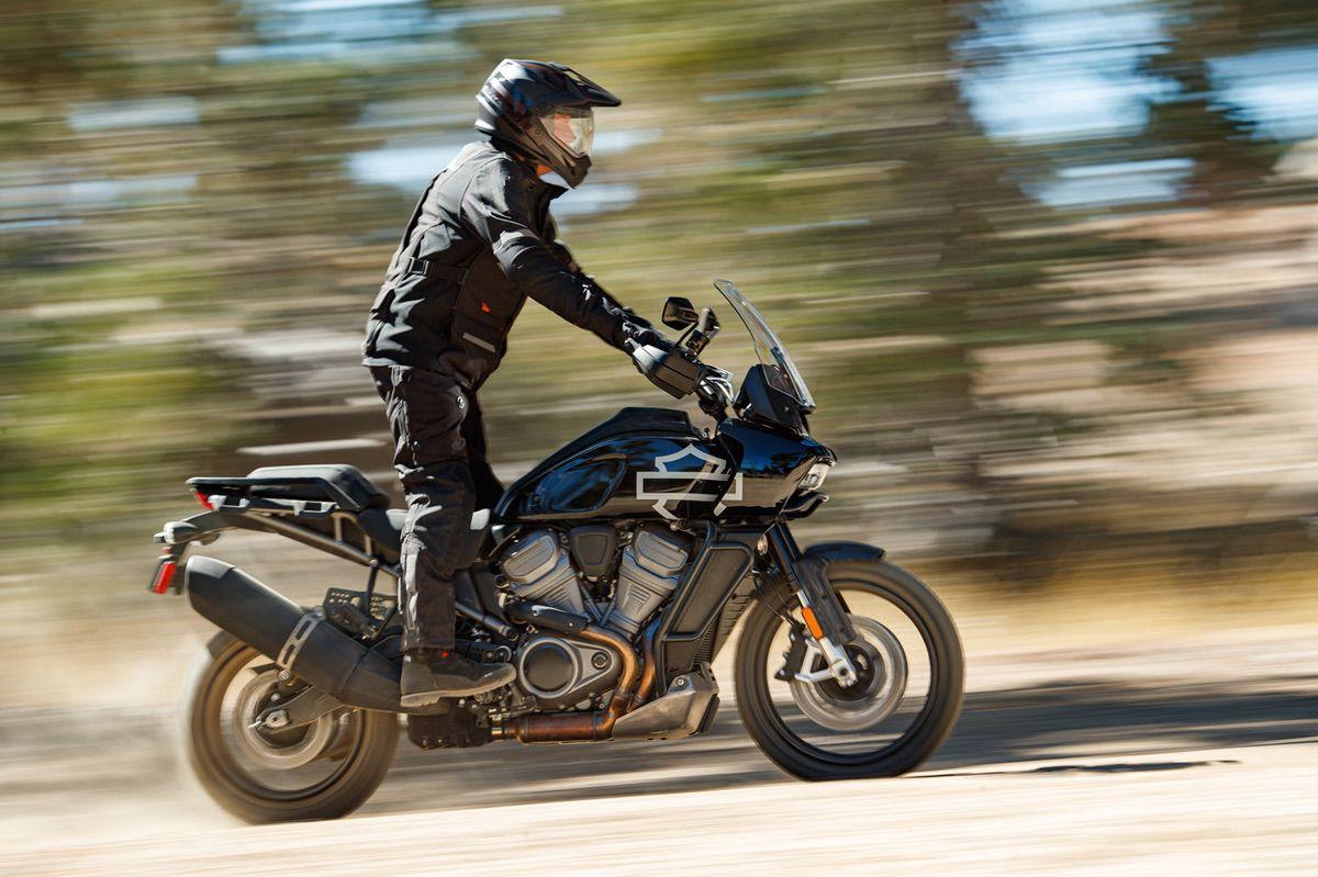 Harley Davidson Panamerica