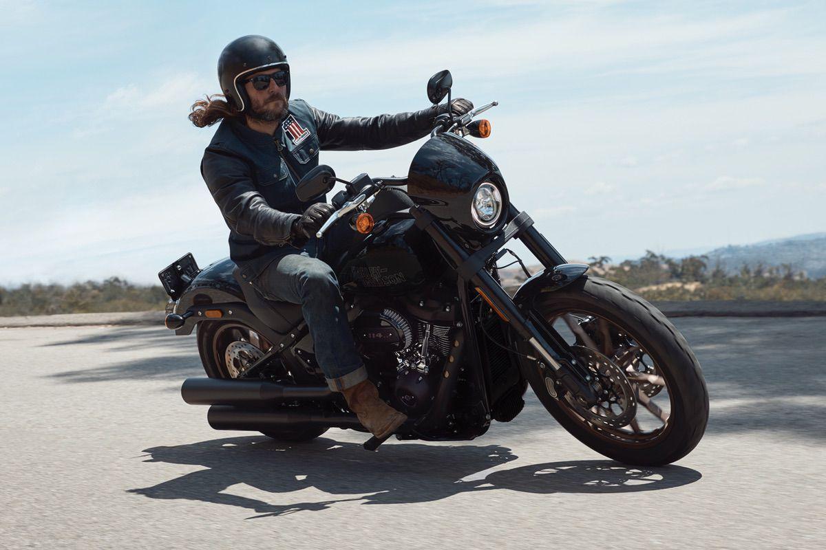 Harley Davidson Special Days en Barcelona, 13, 14 y 15 de marzo 2020