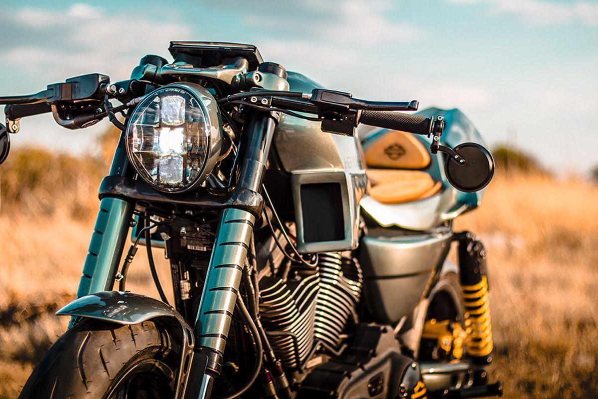 Harley Davidson estrena su canal de TV