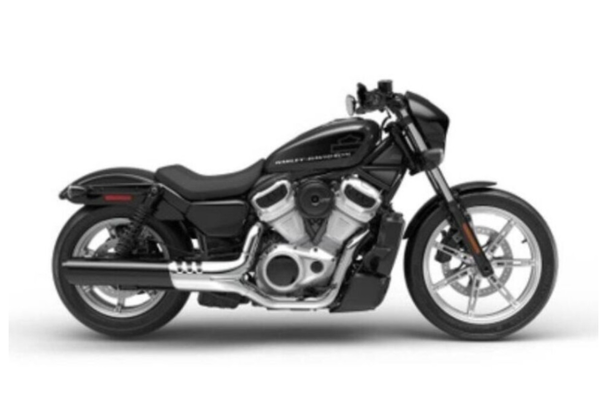 Vuelve la Harley Davidson Sportster Nightster