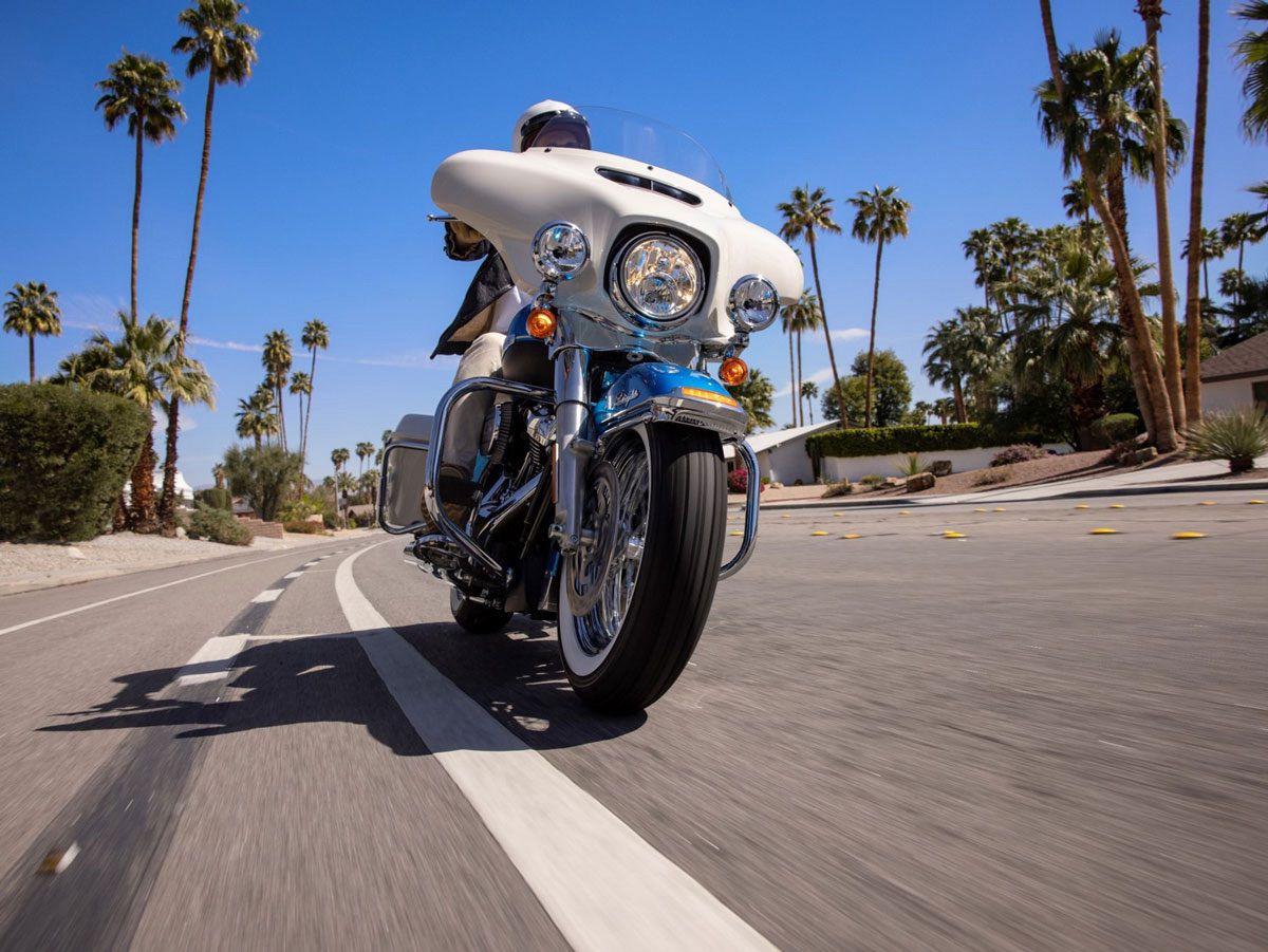 Nueva Harley Davidson Icons Collection: tributo a las de siempre