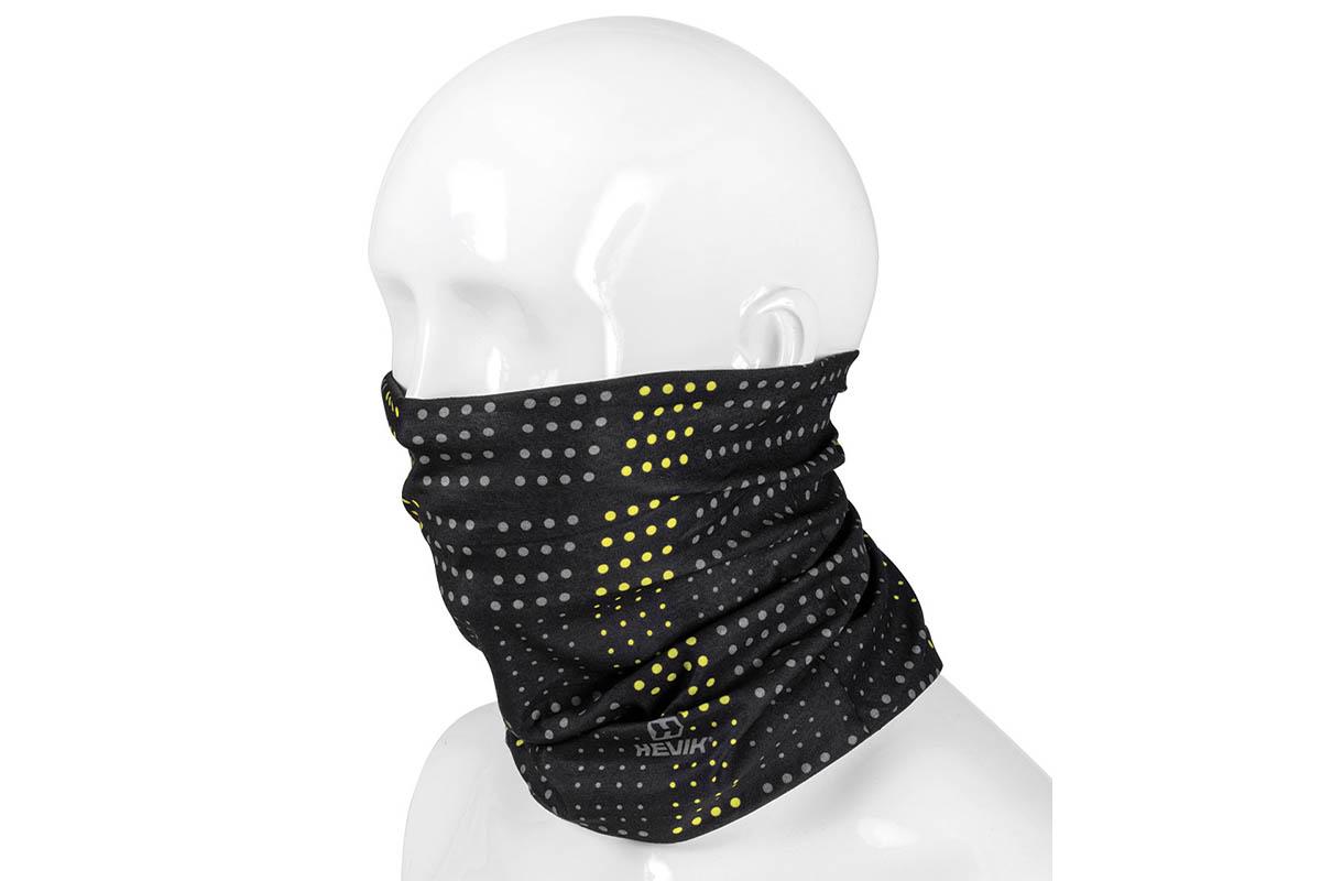 Protege del frío tu cuello y cabeza con Hevik