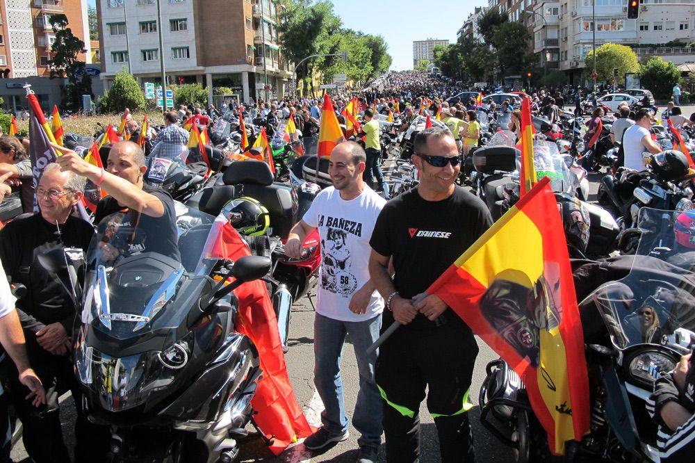Homenaje a Angel Nieto en Madrid