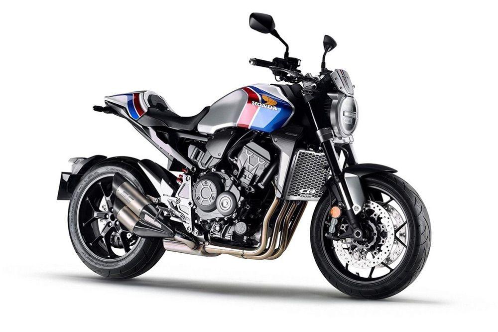 Honda CB1000R Special Edition