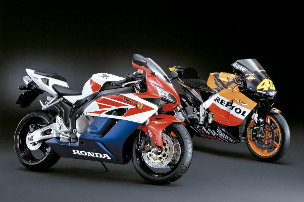 Honda Cbr 900 Y 1000 Rr Fireblade Toda Su Historia Moto1pro