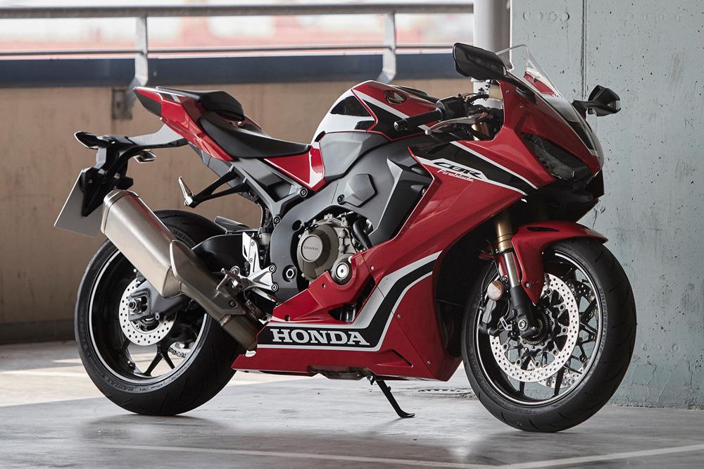 Honda CBR 1000 RR Base