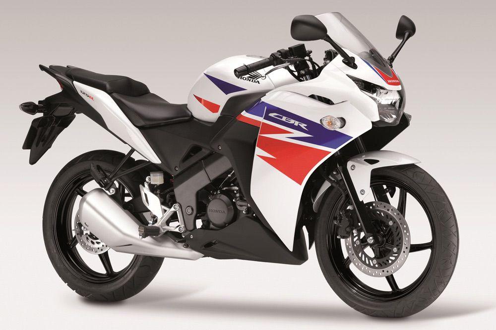 Honda CBR 125 2017