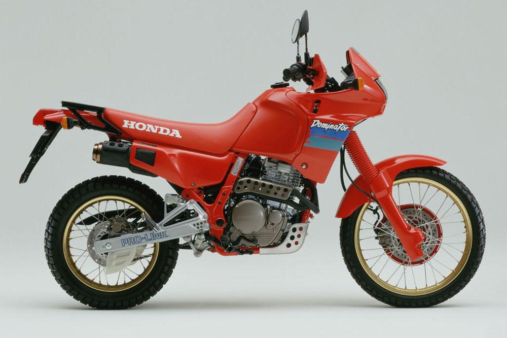 las mejores motos de trail de los 80 y 90 moto1pro. Black Bedroom Furniture Sets. Home Design Ideas