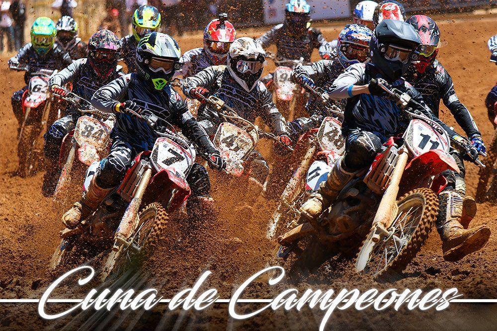 Honda EMX 150 Cup