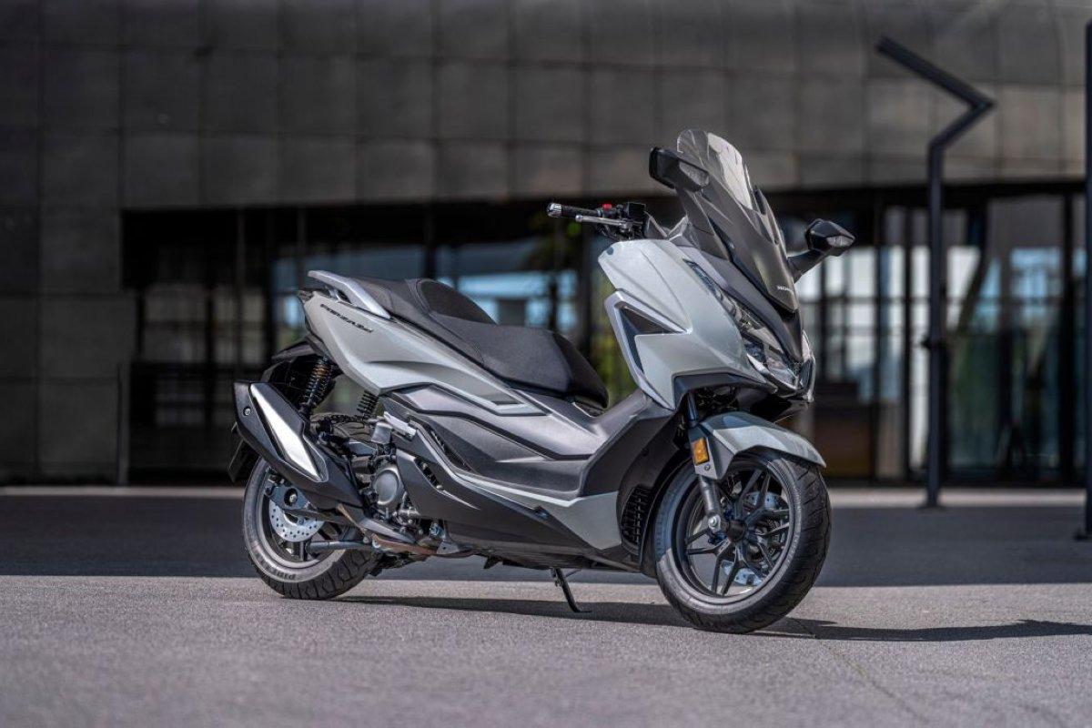 Frenazo en las ventas de motos en julio
