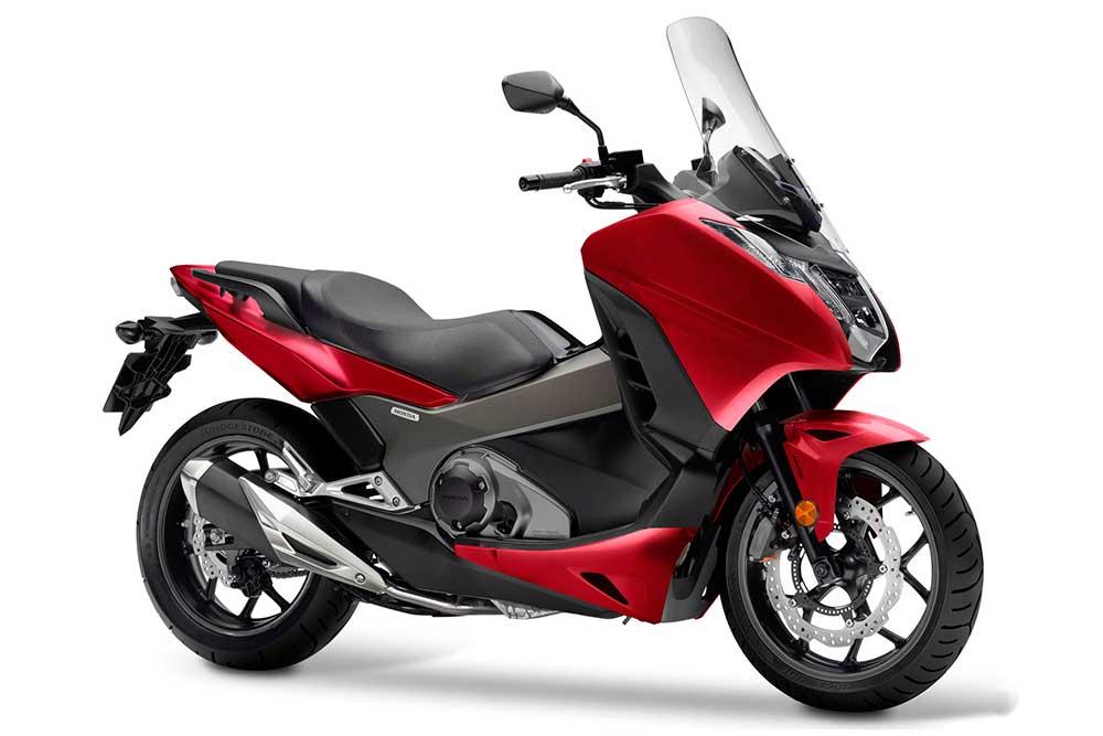 Los scooters más potentes del mercado