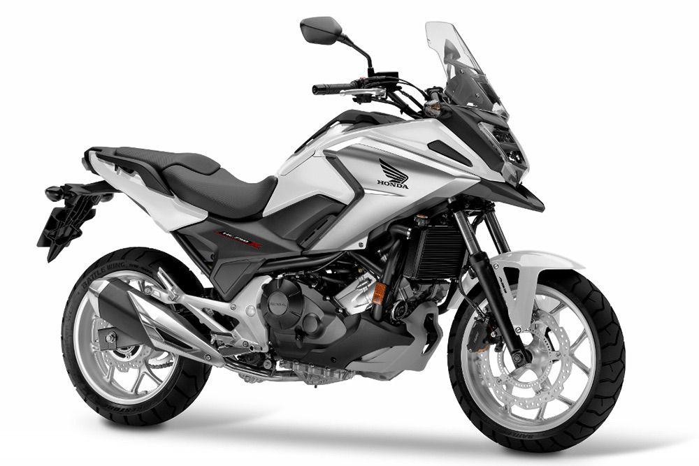 31b60974882 Antes de nada es importante aclarar que Honda no limita sus motos para el  carnet A2 y no se vende una versión de la Honda NC750X de 35 kW.